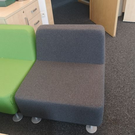 Fotele biurowe - używane
