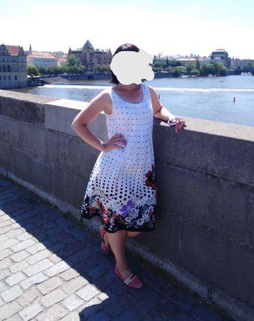 Платье летнее лёгкое