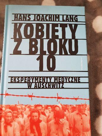 Książka Kobiety z bloku 10