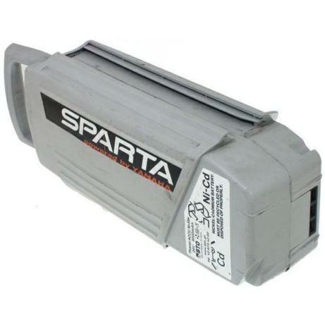 Bateria Akumulator Ładowarka Sparta PHAROS rower elektryczny