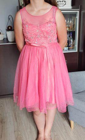 Piękna sukienka :-)