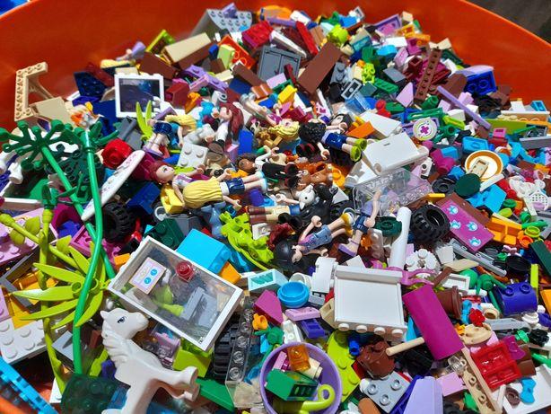 Klocki LEGO Friends 2,725kg