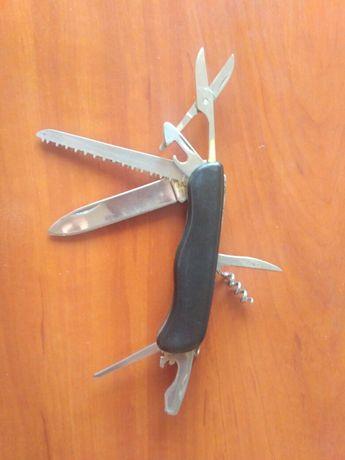 Мультитул, нож