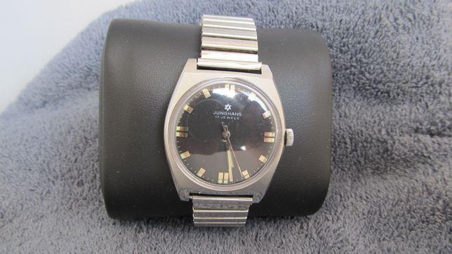 Zegarek Junghans 620-00 stalowy