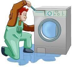 Ремонт стиральных машин!Чистка и ремонт бойлера!