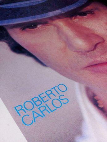 Roberto Carlos: O Amor é a Moda.