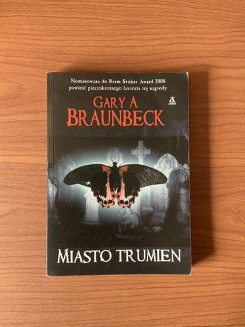 Braunbeck - Miasto trumien, horror
