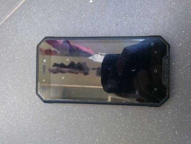 Blackview BV 4000pro ,телефон, смартфон