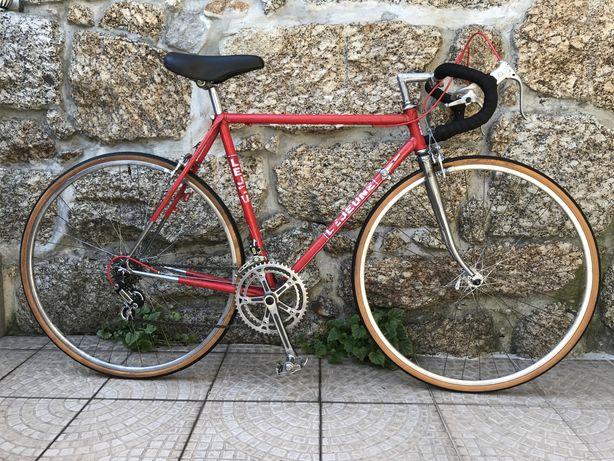 Bicicleta de estrada (antiga) Lejeune