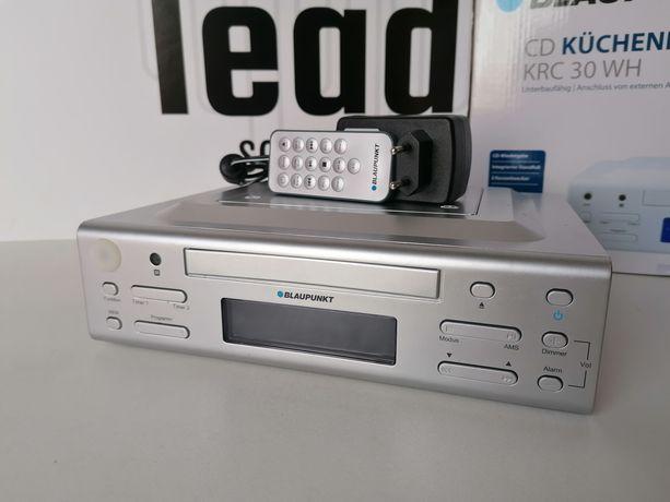 Blaupunkt KRC 30 radio kuchenne podwieszane odtwarzacz CD