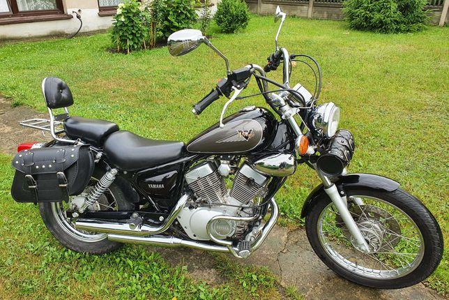 MOTOR Yamaha Virago