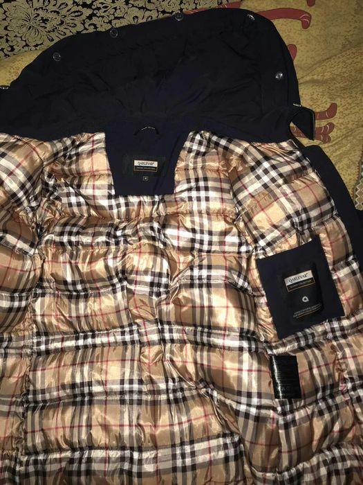 Зимняя куртка тёплая Солоницевка - изображение 1