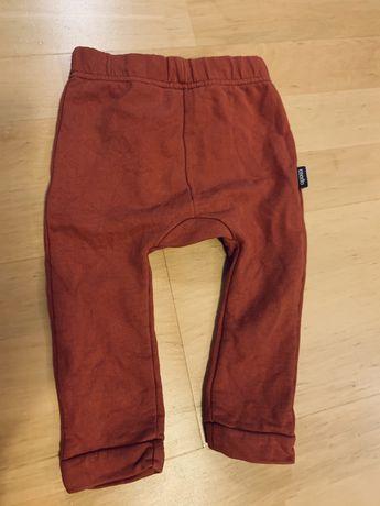 Spodnie marki coodo rozmiar 86