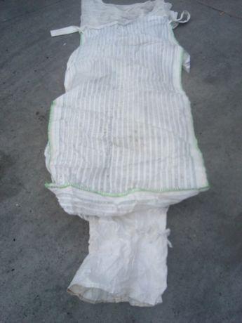 WENTYLOWANE BIG BAG 87/88/180 cm duże ilości