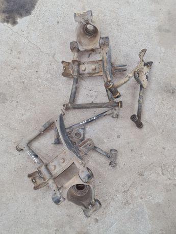 Wachacz zwrotnica polaris 455 diesel