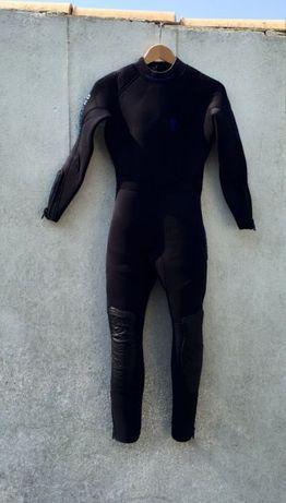 Fato mergulho Subapro