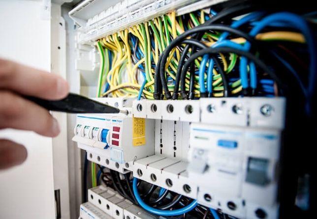 Instalacje elektryczne,elektryka