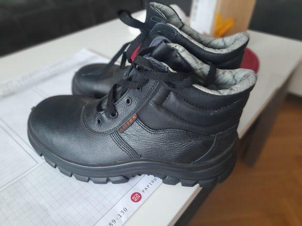 Buty robocze ARTEX rozmiar 39 nowe leżaki