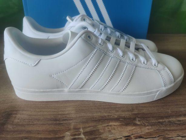 Кеды Adidas, оригинал 41-42, кожа