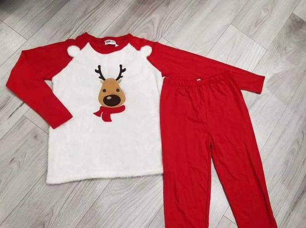 Новая пижама, фирма Y. F. K., на рост 146-152см.