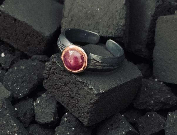 Экслюзивный мужской перстень