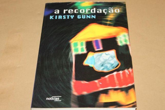 A Recordação de Kirsty Gunn