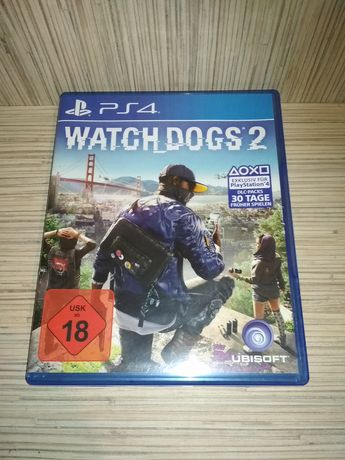 [Tomsi.pl] Watch Dogs 2 PL PS4 PlayStation 4