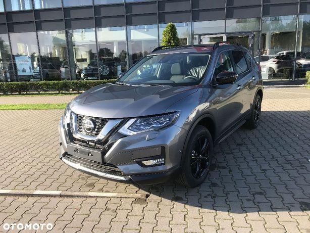 Nissan X-Trail 1,3(160km) N Tec Dct