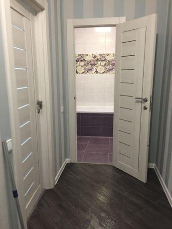 продам 1 к с ремонтом 43м2 с мебелью балкон дом с лифтом
