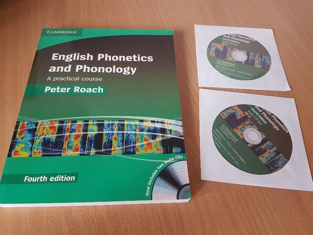 English Phonetics and Phonology A Practical course Fourth Edition