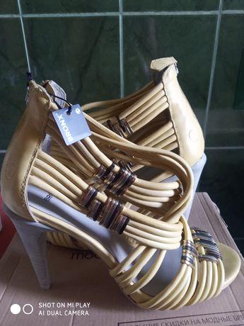 Продам новая обувь, размер 40