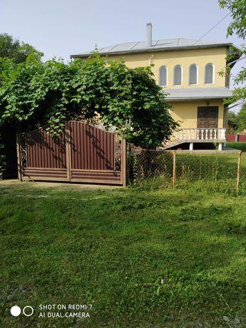 Продам житловий будинок в м.Тисмениця