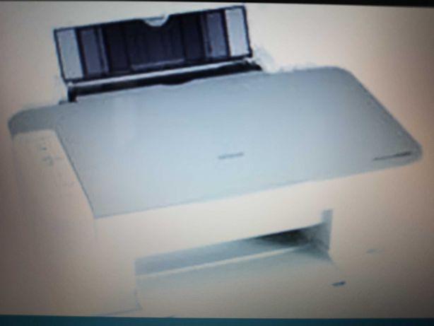 Impressora Epson Stylus DX 3800