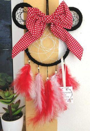 Caça-sonhos Minnie