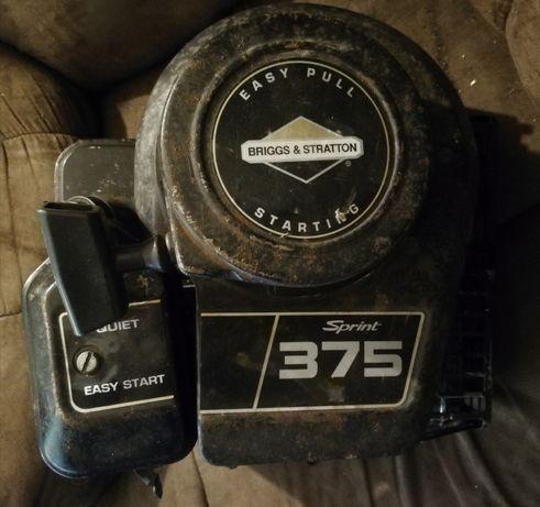 Silnik Briggs&Stratton Sprint 375