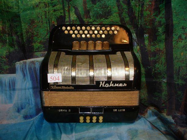 Avenda concertina n. 504