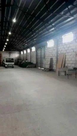 Продажа фабрики, склада, производственно- складских помещений