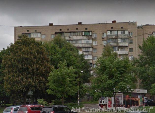 Демеевская 39, метро Голосеевская