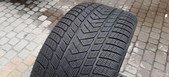 Резина зима 6,5мм Pirelli 315/35 R22 Scorpion Winter розпарка одиночка