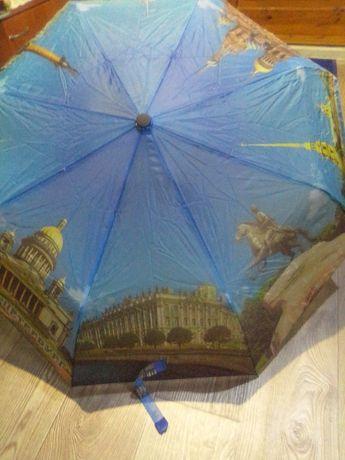 Продается  новый, очень красивый зонт