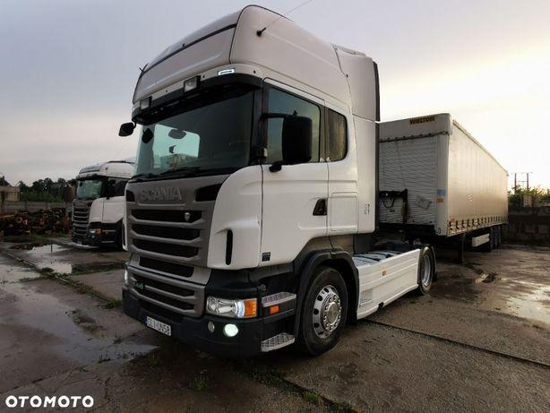 Scania r440  Scania r440 PDE Euro 5 Standart! 4 Poduszki