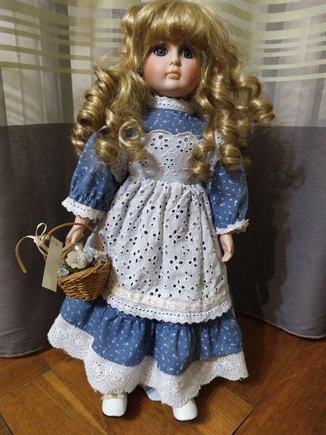 Коллекционая куколка Alberon