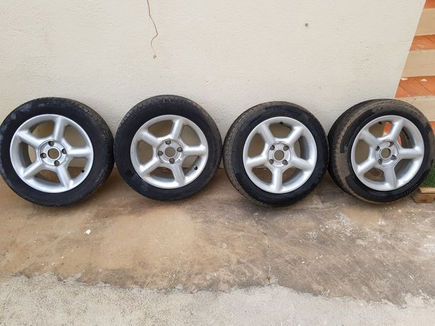 """Jantes ford 4x108 15"""""""
