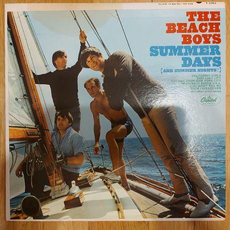 Beach Boys, Summer Days, USA