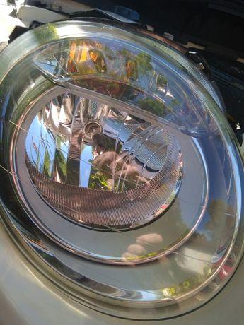 Polerowanie lamp z dojazdem, naprawa,, spawanie plastiku, ozonowanie