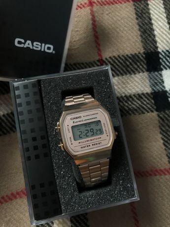Casio a168