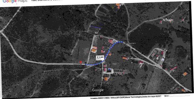 QUINTINHA centro País / M531 ramo Santa Rita-Seixo Cimeiro
