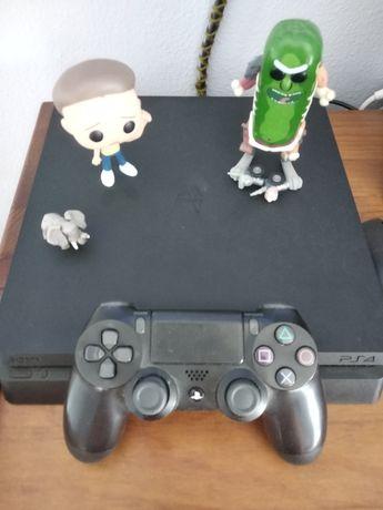 PS4 ótimo estado