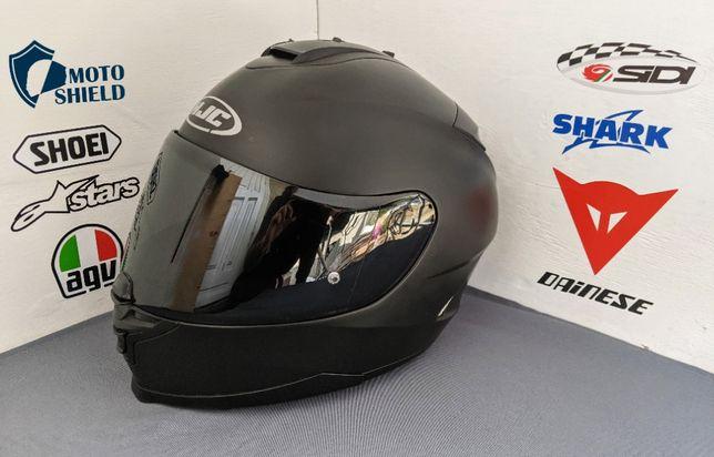 Шлем HJC IS-17(agv/bell/caberg/shark/shoei/icon/nolan/mt/ls2/suomy)
