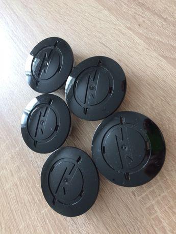 Колпачки для дисков